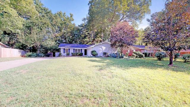 4582 Huntsman Bend, Decatur, GA 30034 (MLS #6109464) :: North Atlanta Home Team