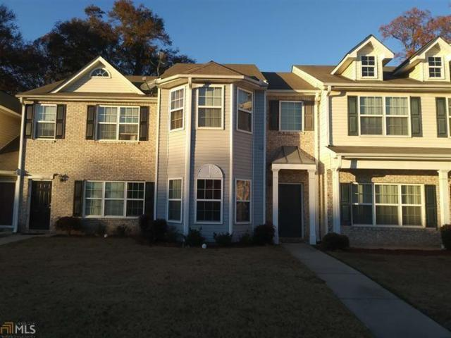 8320 Oakley Circle, Union City, GA 30291 (MLS #6109472) :: North Atlanta Home Team
