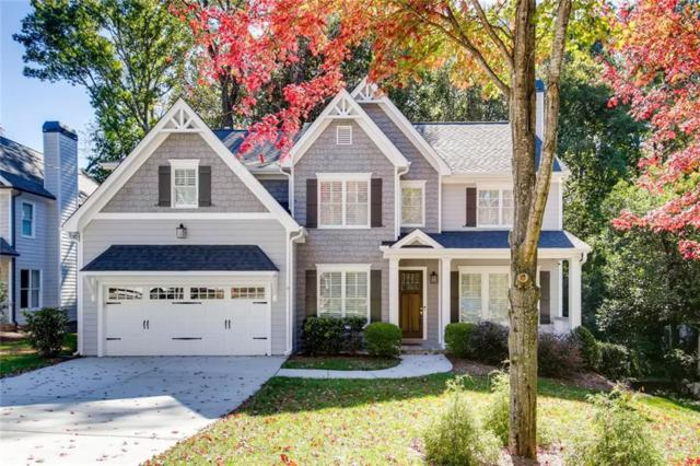 2585 Drew Valley Road NE, Brookhaven, GA 30319 (MLS #6109476) :: North Atlanta Home Team