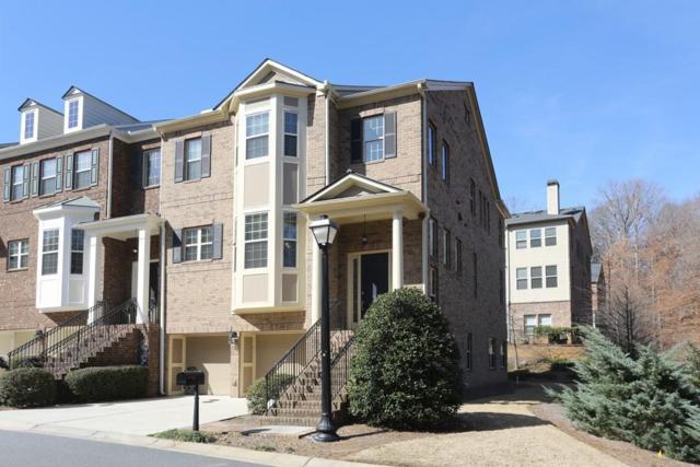 1868 Cedar Glenn Way, Atlanta, GA 30339 (MLS #6109480) :: Iconic Living Real Estate Professionals
