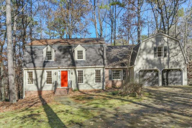 756 Colston Road SW, Marietta, GA 30064 (MLS #6109486) :: The Cowan Connection Team
