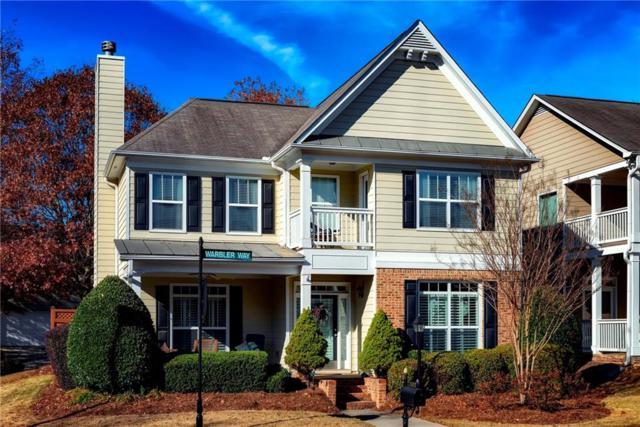 3105 Warbler Way, Cumming, GA 30041 (MLS #6109491) :: North Atlanta Home Team