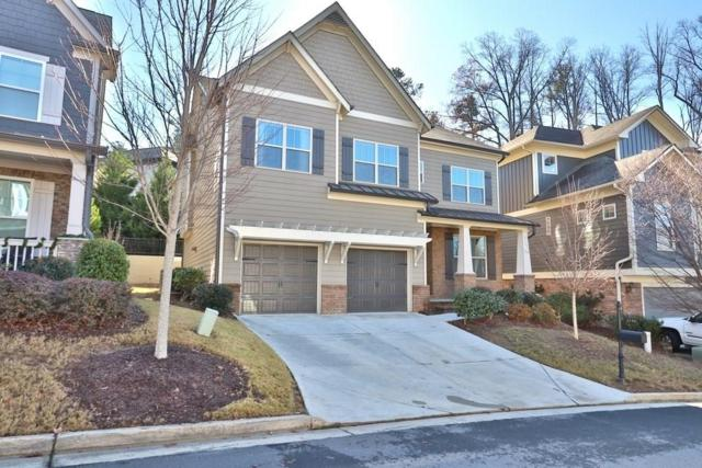 2790 Prado Lane, Marietta, GA 30066 (MLS #6109515) :: The Cowan Connection Team