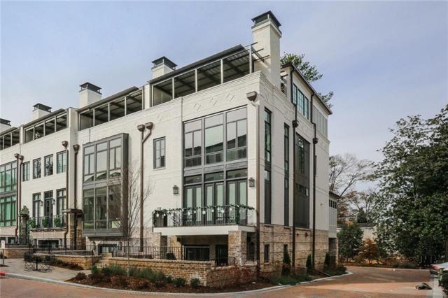 1074 Abington Court, Brookhaven, GA 30319 (MLS #6109519) :: North Atlanta Home Team