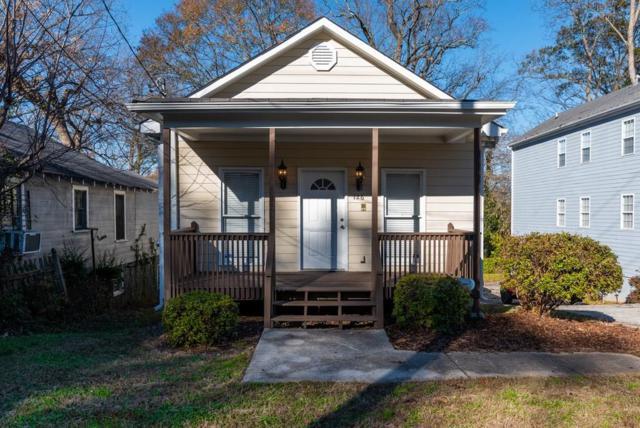 126 Vanira Avenue SE, Atlanta, GA 30315 (MLS #6109537) :: North Atlanta Home Team