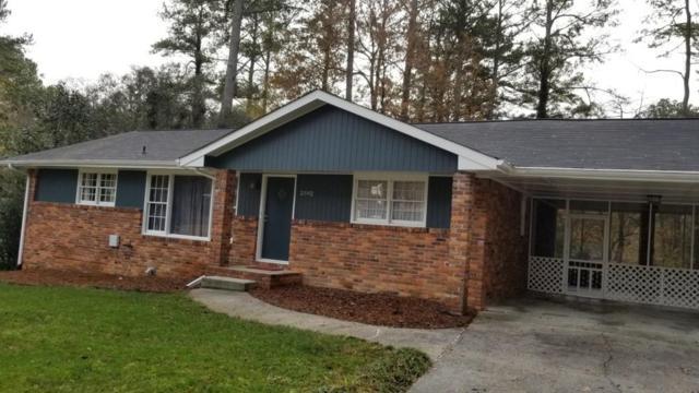 2592 Sunny Lane SE, Marietta, GA 30067 (MLS #6109543) :: North Atlanta Home Team
