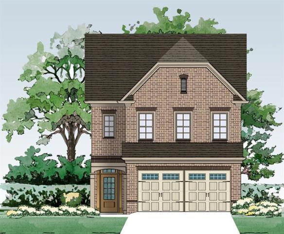 4367 Greys Rise Way, Marietta, GA 30008 (MLS #6109545) :: Dillard and Company Realty Group