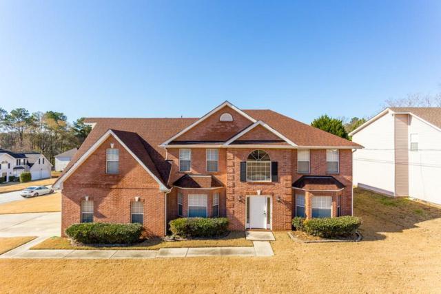 1731 Duren Fields Way, Lithonia, GA 30058 (MLS #6109547) :: North Atlanta Home Team