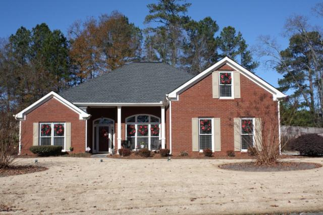 2191 Vintage Oaks Drive, Loganville, GA 30052 (MLS #6109558) :: The Russell Group