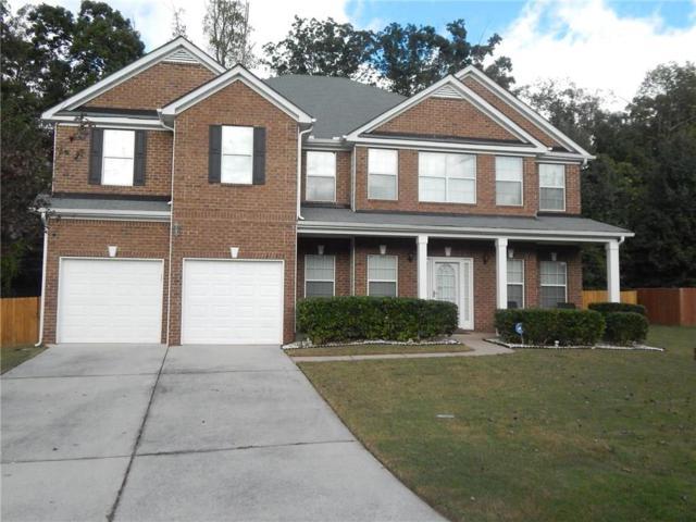5426 Stirrup Way, Powder Springs, GA 30127 (MLS #6109561) :: Kennesaw Life Real Estate