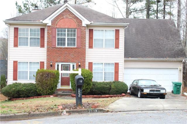 7178 Monterey Avenue, Lithonia, GA 30012 (MLS #6109564) :: Kennesaw Life Real Estate