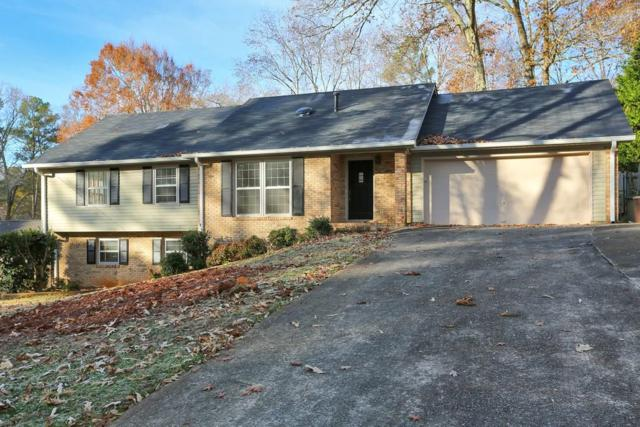 2671 Lee Ann Drive, Marietta, GA 30066 (MLS #6109566) :: The Cowan Connection Team