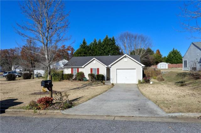 1170 Hillcrest Glenn Circle, Sugar Hill, GA 30518 (MLS #6109567) :: The North Georgia Group