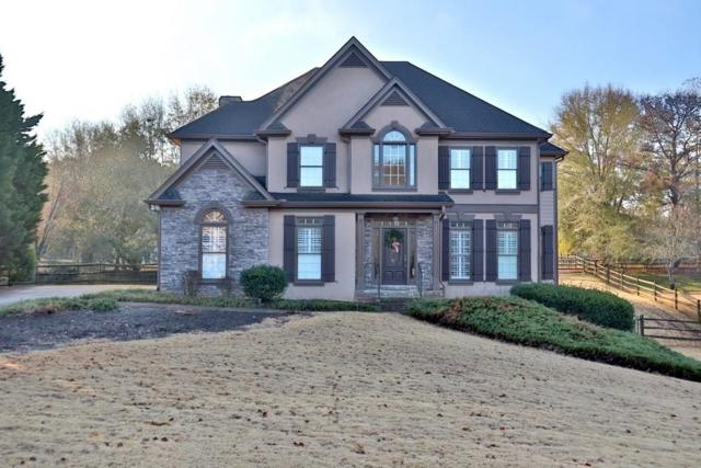 1058 Avery Creek Drive, Woodstock, GA 30188 (MLS #6109570) :: North Atlanta Home Team
