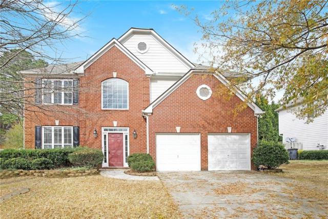 2702 Whispering Pines Drive, Grayson, GA 30017 (MLS #6109587) :: North Atlanta Home Team