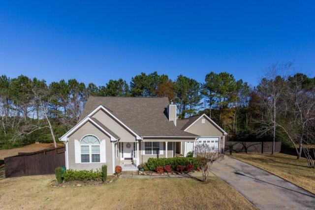 85 Greenfield Way, Covington, GA 30016 (MLS #6109593) :: Hollingsworth & Company Real Estate