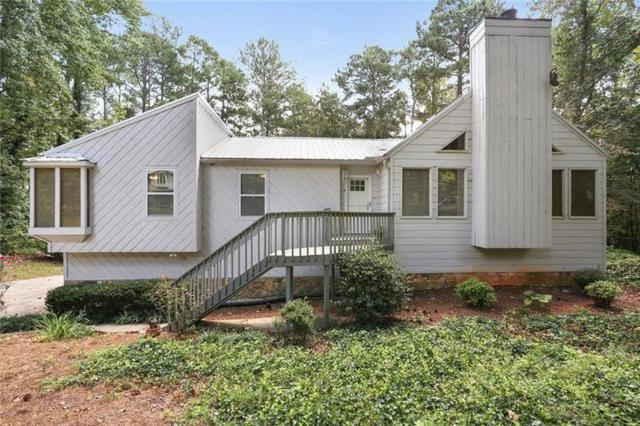 1990 O Shea Lane, Marietta, GA 30062 (MLS #6109619) :: The Cowan Connection Team