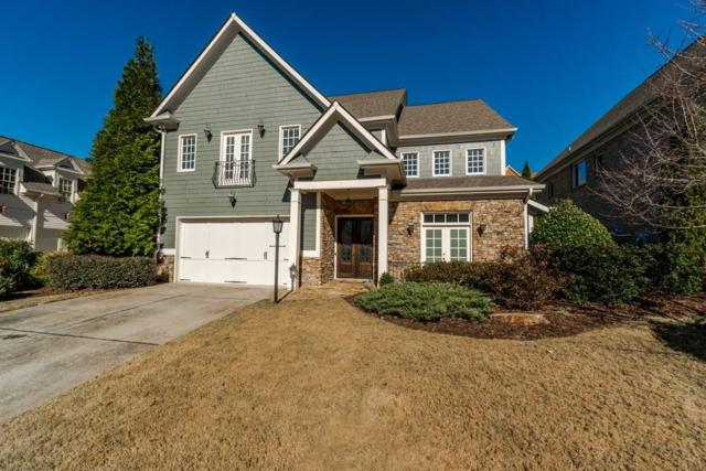 3061 Haynes Trail, Johns Creek, GA 30022 (MLS #6109633) :: The North Georgia Group
