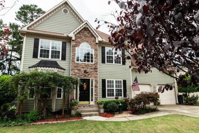 2083 Township Drive, Woodstock, GA 30189 (MLS #6109635) :: The Cowan Connection Team