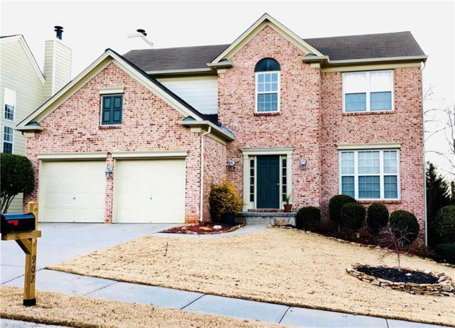902 Warnock Way, Woodstock, GA 30188 (MLS #6109647) :: Path & Post Real Estate
