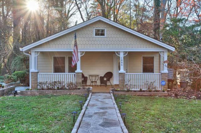 1886 Cambria Avenue, Atlanta, GA 30318 (MLS #6109655) :: The Cowan Connection Team