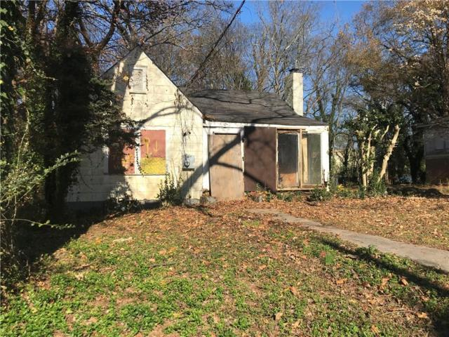 182 Rhodesia Avenue SE, Atlanta, GA 30315 (MLS #6109670) :: The Zac Team @ RE/MAX Metro Atlanta