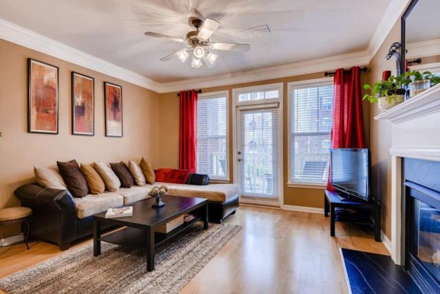 3150 Woodwalk Drive #2206, Atlanta, GA 30339 (MLS #6109674) :: Iconic Living Real Estate Professionals