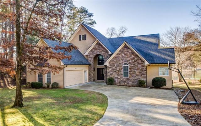 238 Hillside Drive, Waleska, GA 30183 (MLS #6109696) :: Iconic Living Real Estate Professionals