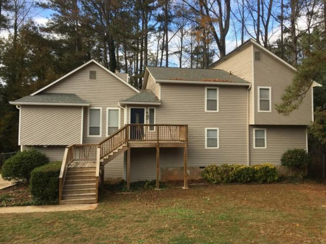 2574 Deerfield Circle, Marietta, GA 30064 (MLS #6109700) :: The Cowan Connection Team