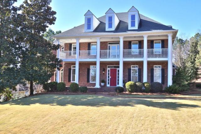 1066 Woodruff Plantation Parkway SE, Marietta, GA 30067 (MLS #6109720) :: The Cowan Connection Team
