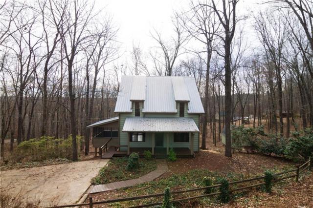 720 Garnet Ridge Road, Hiram, GA 30141 (MLS #6109737) :: North Atlanta Home Team