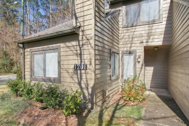 1201 Cedar Chase Drive NE, Atlanta, GA 30324 (MLS #6109743) :: North Atlanta Home Team