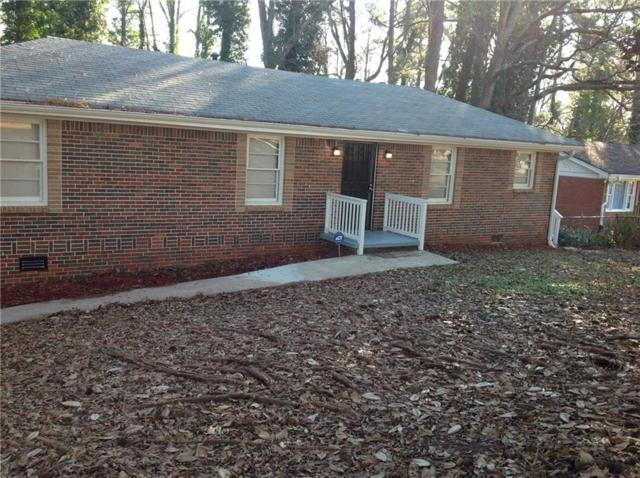 2778 Meadowview Drive SE, Atlanta, GA 30316 (MLS #6109782) :: North Atlanta Home Team