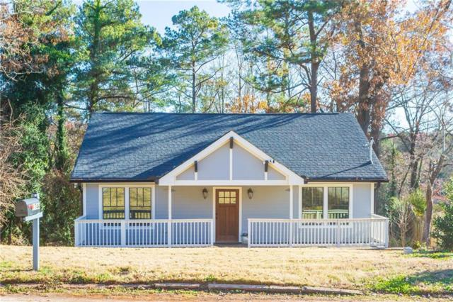 1744 Fairway Hill Drive SE, Atlanta, GA 30317 (MLS #6109793) :: North Atlanta Home Team