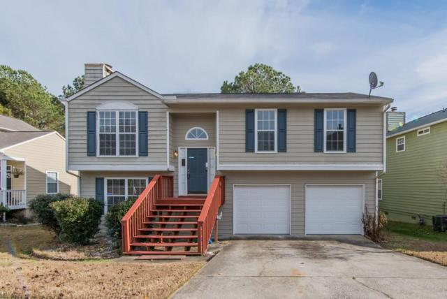 2740 Park Avenue, Austell, GA 30106 (MLS #6109796) :: The Holly Purcell Group