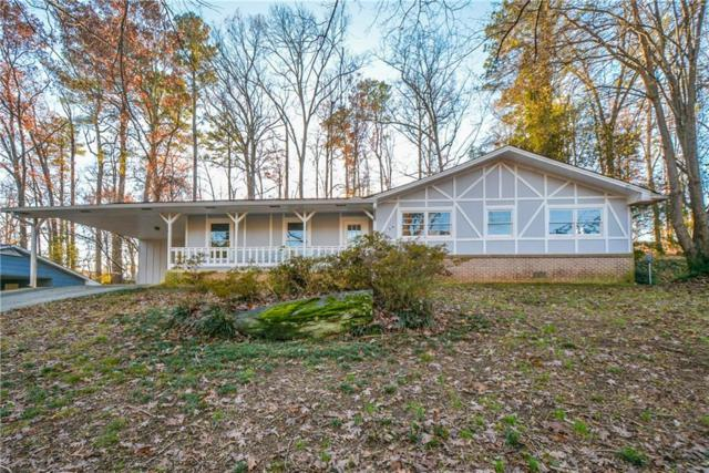 277 Prince Anthony Drive, Lawrenceville, GA 30044 (MLS #6109799) :: The Cowan Connection Team