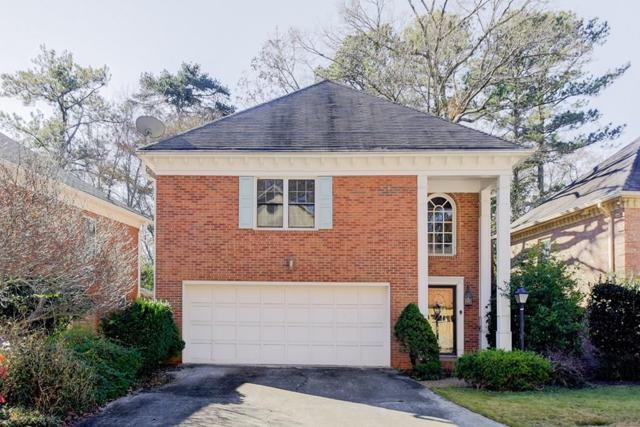 1752 Wilsons Crossing Drive, Decatur, GA 30033 (MLS #6109830) :: North Atlanta Home Team