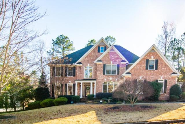 6255 Fernstone Trail, Acworth, GA 30101 (MLS #6109839) :: The Cowan Connection Team