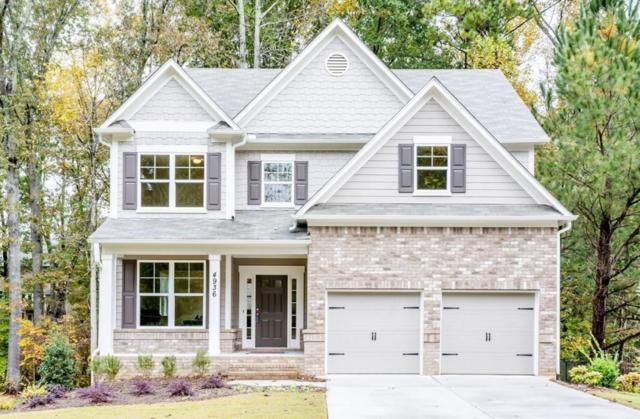 4936 Crider Creek Drive, Powder Springs, GA 30127 (MLS #6109851) :: The Cowan Connection Team