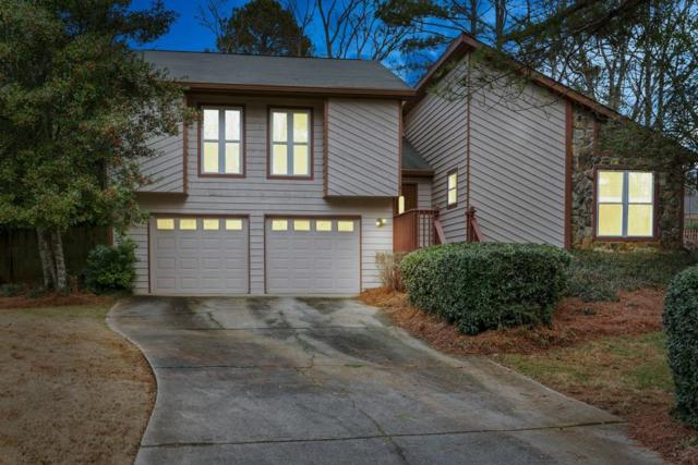 210 Softwood Circle, Roswell, GA 30076 (MLS #6109857) :: The Cowan Connection Team