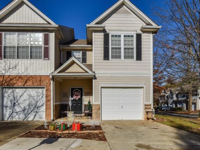 4869 Beacon Ridge Lane, Flowery Branch, GA 30542 (MLS #6109858) :: North Atlanta Home Team