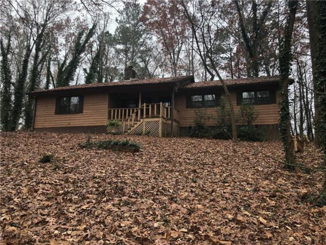 6236 Sweetgum Trail, Flowery Branch, GA 30542 (MLS #6109861) :: North Atlanta Home Team