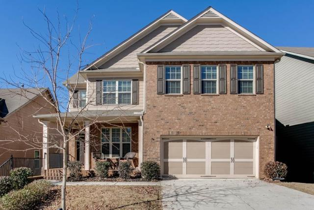 5126 Blossom Brook Drive, Sugar Hill, GA 30518 (MLS #6109866) :: The North Georgia Group