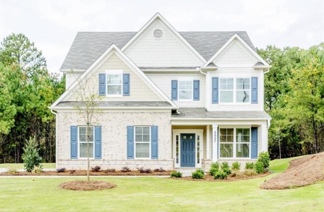 4935 Crider Creek Cove, Powder Springs, GA 30127 (MLS #6109891) :: North Atlanta Home Team