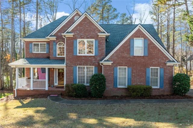 759 Shadow Trace Path, Lilburn, GA 30047 (MLS #6109896) :: North Atlanta Home Team