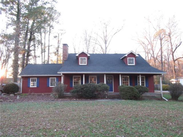197 Cherokee Circle, Cedartown, GA 30125 (MLS #6109902) :: North Atlanta Home Team