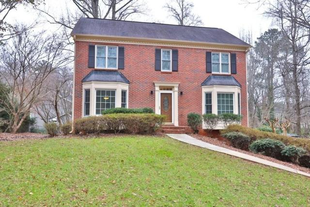 3210 Ground Pine Drive, Marietta, GA 30062 (MLS #6109943) :: North Atlanta Home Team