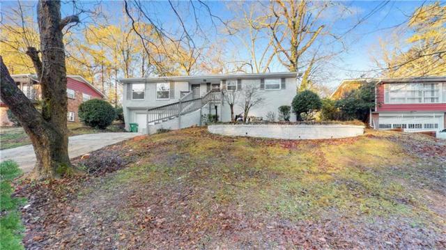 2721 Sherlock Drive, Decatur, GA 30034 (MLS #6109956) :: North Atlanta Home Team