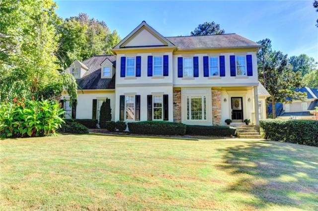 9495 Nesbit Lakes Drive, Alpharetta, GA 30022 (MLS #6109964) :: North Atlanta Home Team