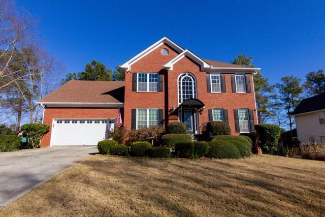 2207 Birch Hollow Trail, Lawrenceville, GA 30043 (MLS #6109975) :: North Atlanta Home Team